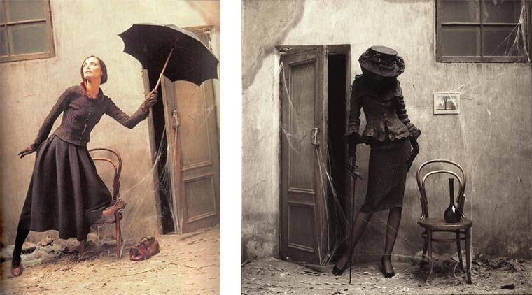 Мода по-русски: Светлана Тегин, фото № 2