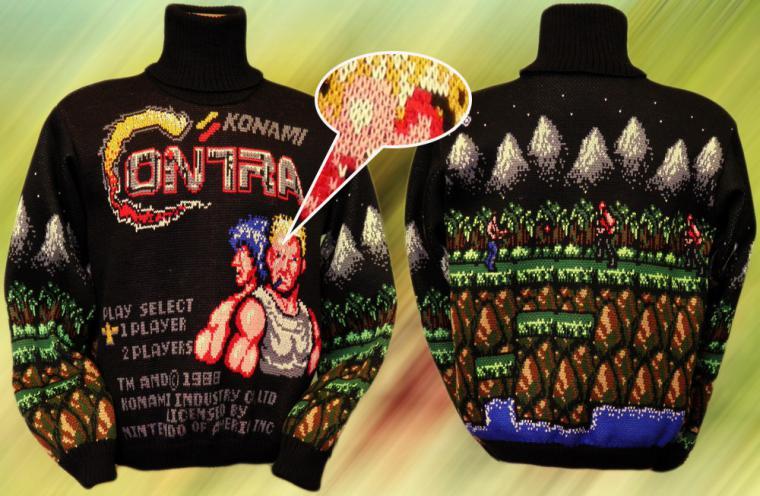 татуированный свитер, свитер с рисунками