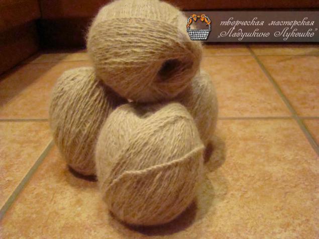 лечебные свойства, пряжа для вязания