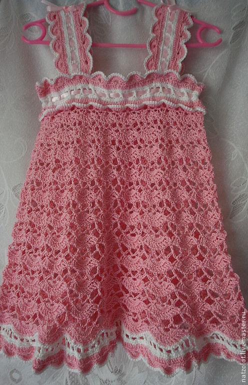 коллекция платьев, платье для малышки