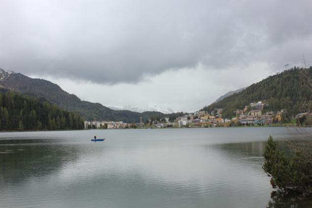 Итальянские приключения. Продолжение отчета о творческой валятельной поездке в июне 2013 г., фото № 39