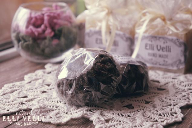Моя упаковка и формы мыла с нуля, фото № 18