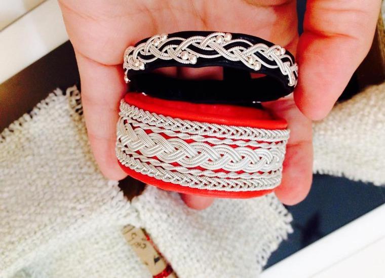 шведский браслет, скандинавика