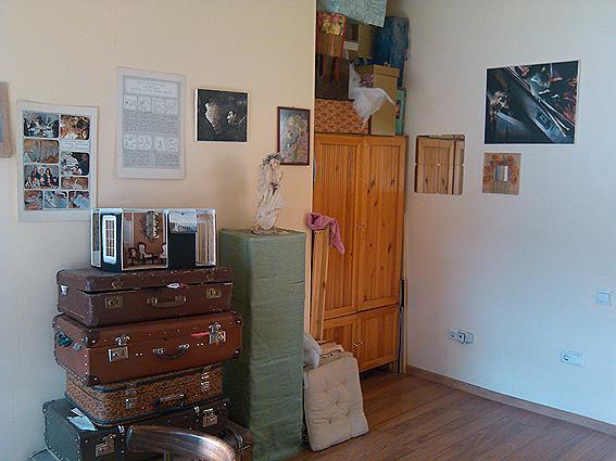 Теперь в Петербурге! Супер-возможность! Старение мебели - обжиг, браширование и тонировка! Только 2 , фото № 3