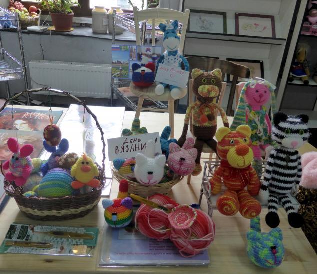 вязание крючком, игрушки ручной работы, развивающие игрушки, игрушка антистресс, мишка, коты-антистрессы, сувениры и подарки