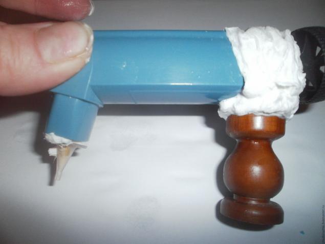 Шкатулка ода швейной машинке