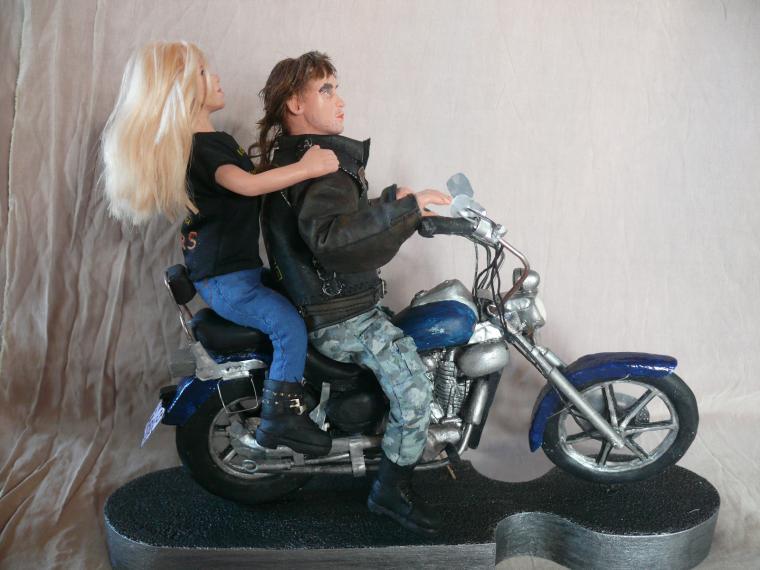 заказать куклу