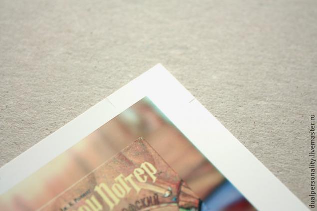 миниатюрная книжка