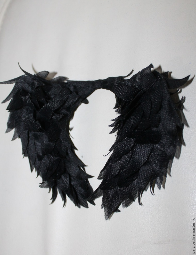 Костюм ангела крылья своими руками фото 849