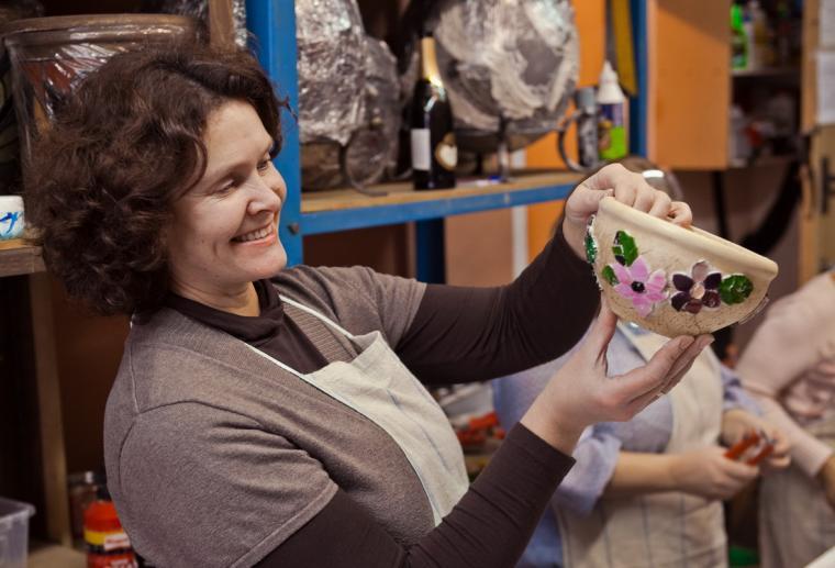 обучение мозаике, мастер-классы, купить сертификат
