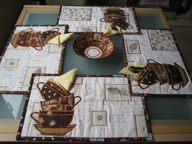 Тематическая сервировка стола фото
