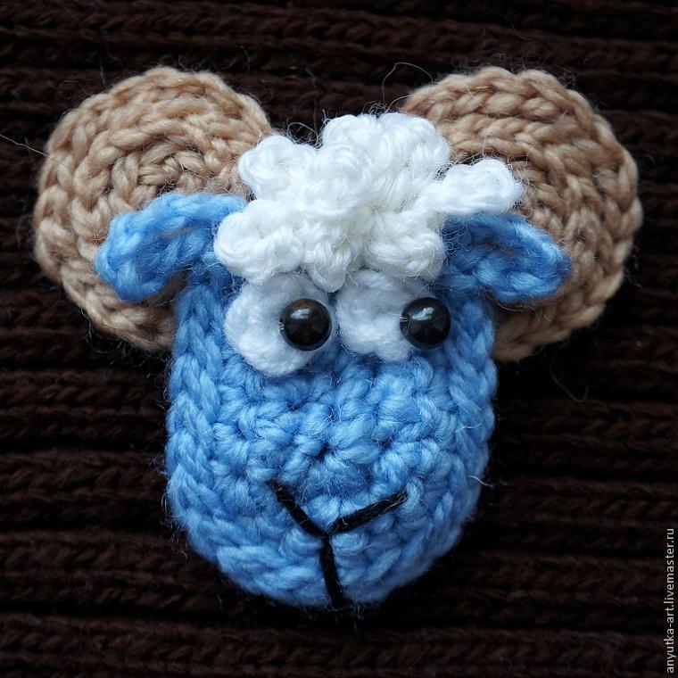 Травка Вязание овечка Чашка Выездные Бабочка оригами