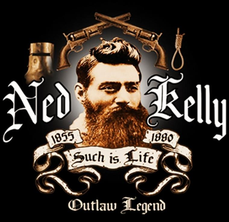 representation of ned kelly in texts essay