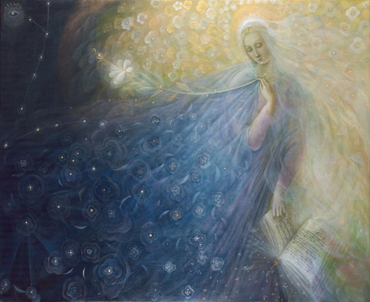 Тонкие материи мира: ANNAEL (Anelia Pavlova), фото № 34