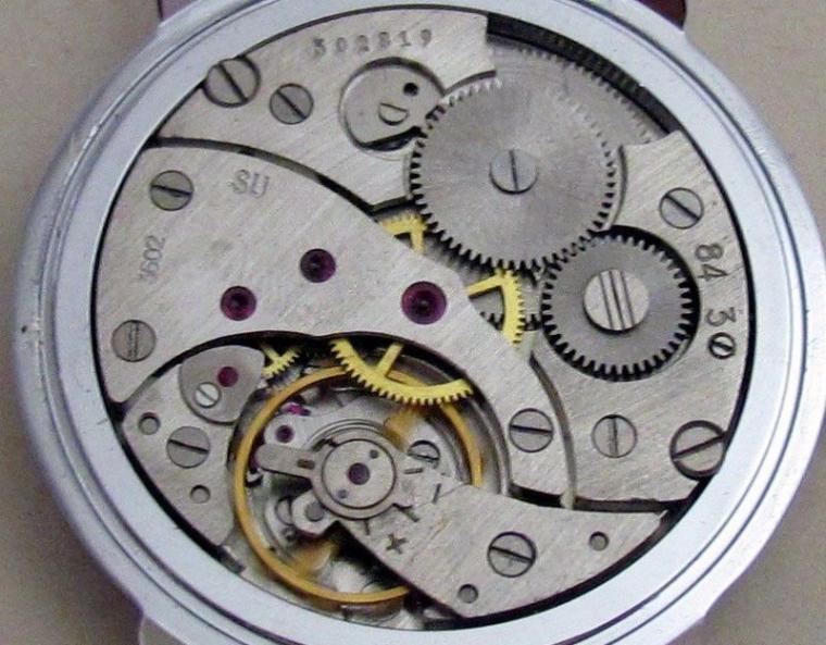 винтажные часы, 35 лет, подарок со смыслом