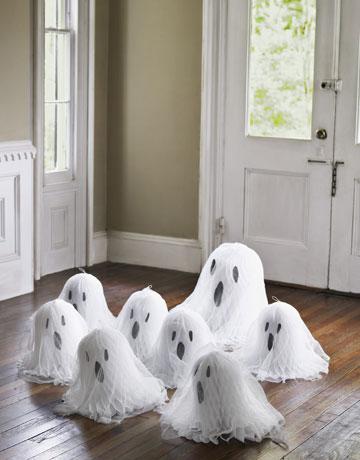 Идеи для Хэллоуина, фото № 23
