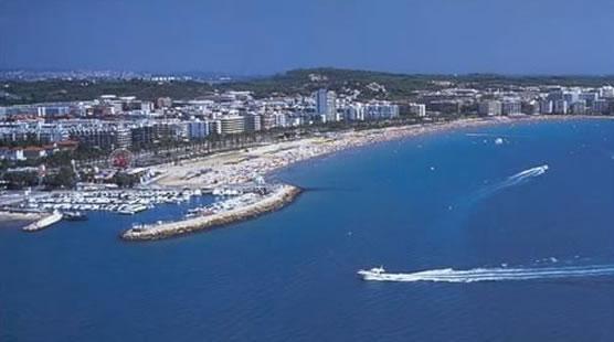 отпуск, каникулы, средиземное море, солнце