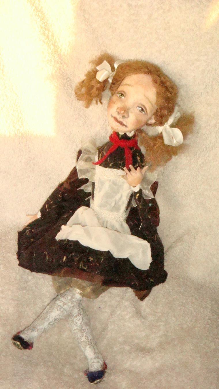 заказать куклу, подарки на день рожденья, подарок девушке