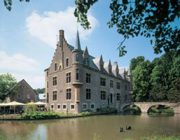 Замок Kasteel Terworm