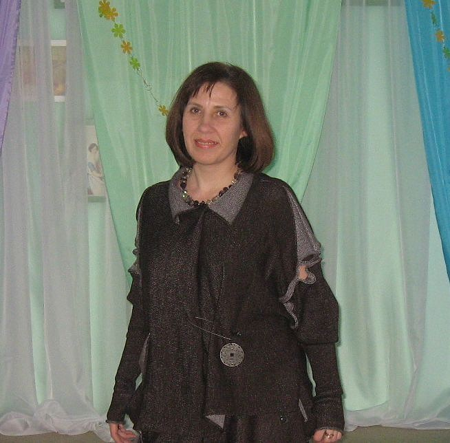 julia sindrevich