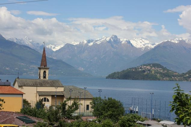 Итальянские приключения. Продолжение отчета о творческой валятельной поездке в июне 2013 г., фото № 7
