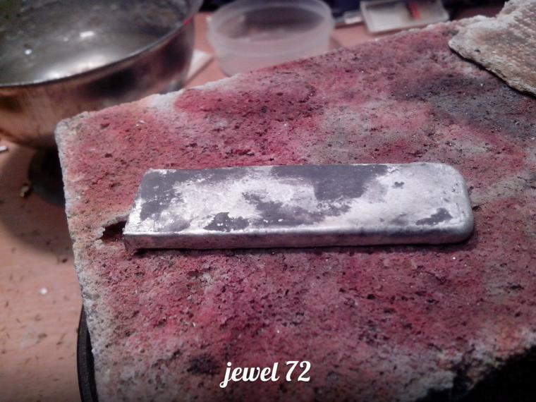 Делаем стильное кольцо из серебра, фото № 2
