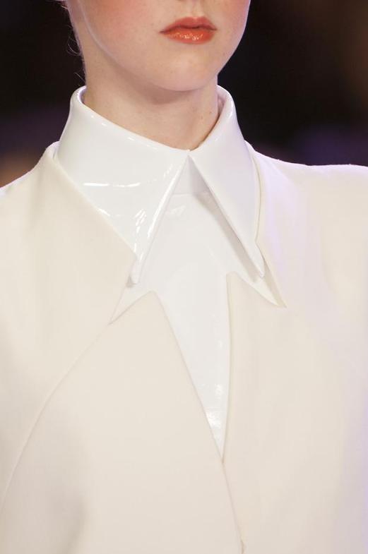 Stephane Rolland Haute Couture весна-лето 2014, фото № 95