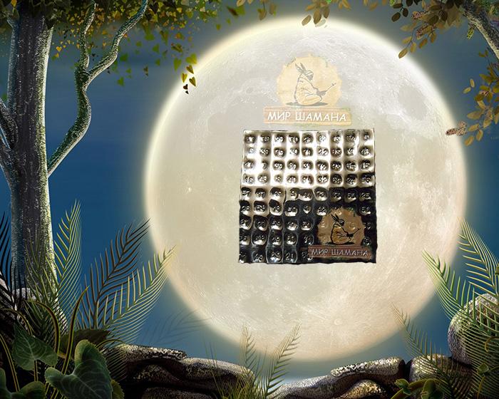 символизм луны, интуиция