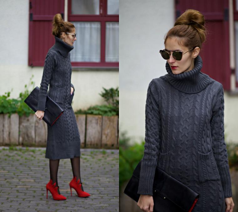весенняя женская мода