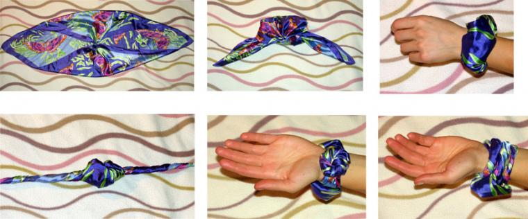 шарф, платки фото