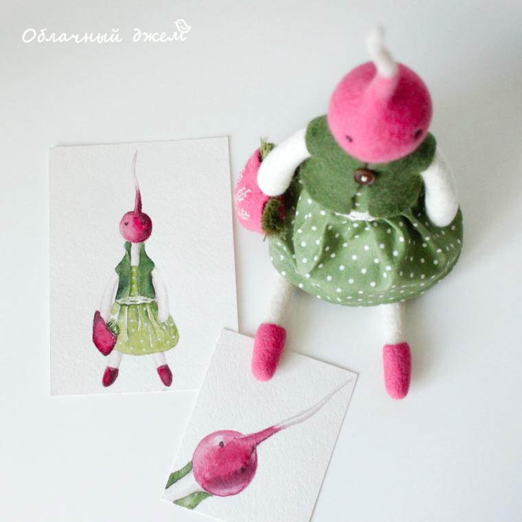 коллекционная кукла, необычные игрушки