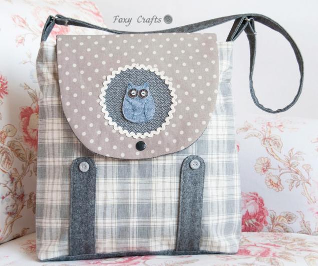 конкурс, сумка, сумка с совой, снежная сова