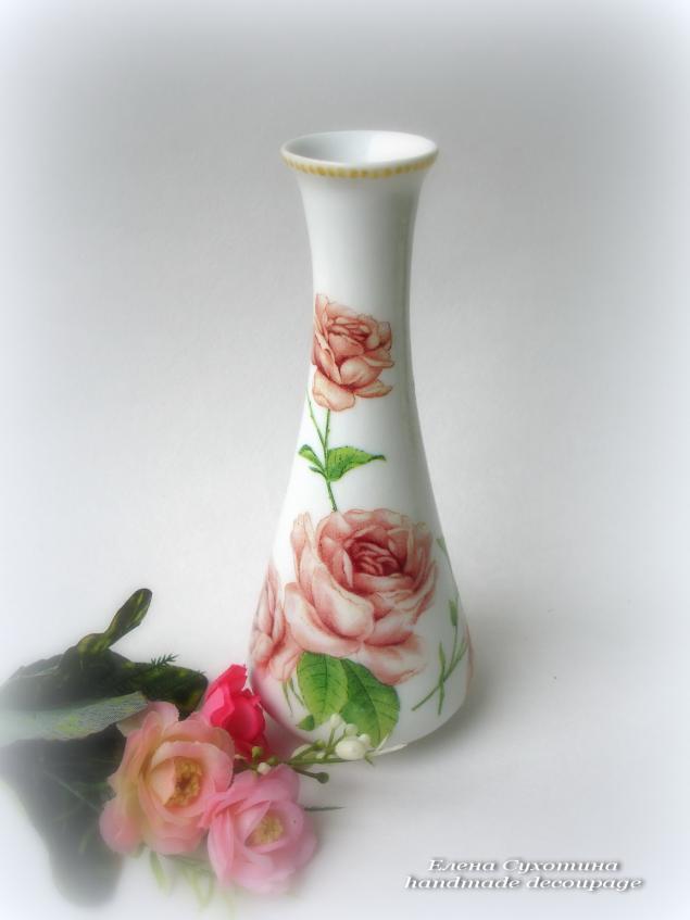 ваза, елена сухотина