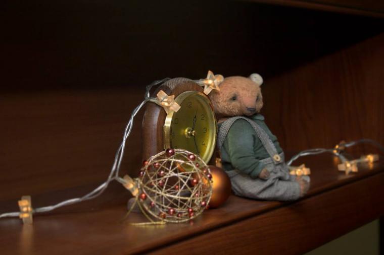 акция, распродажа, авторские мишки тедди
