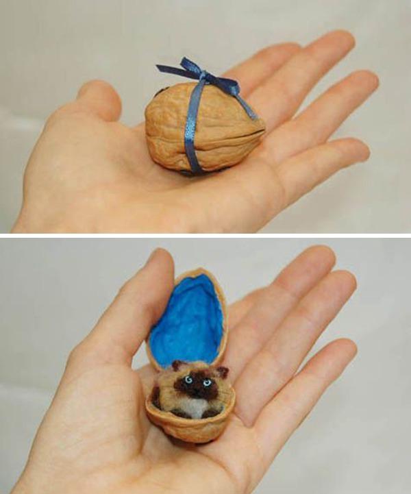 Что сделать своими руками из грецких орехов 411