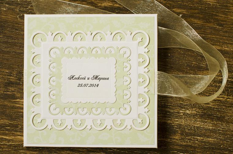 диски, картон, свадебный декор