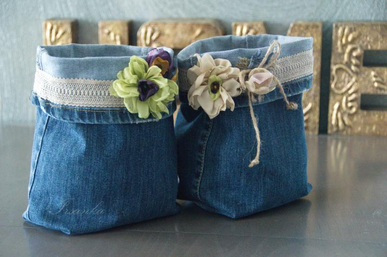 Как сшить мешочек на кулиске - Handmade-Paradise