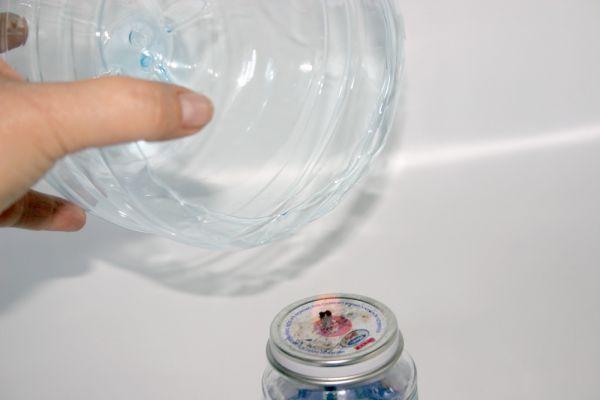 На  пластиковой  основе ,  емкости.Собщество- Экология  и  вторсырье., фото № 1