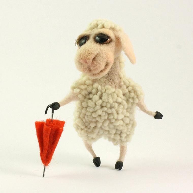 ацикулярис, овечка, 2015 год