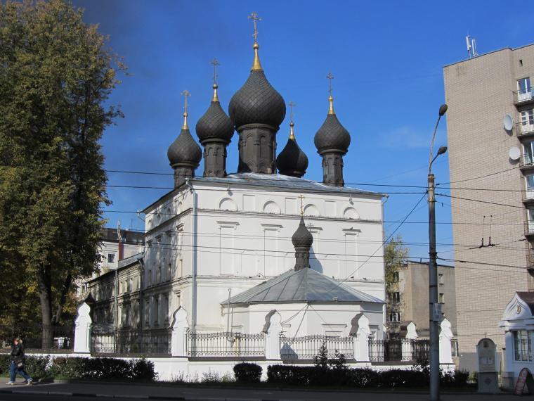 Иваново - не только город невест..., фото № 14
