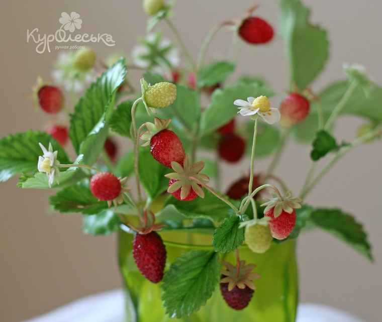ягоды мк