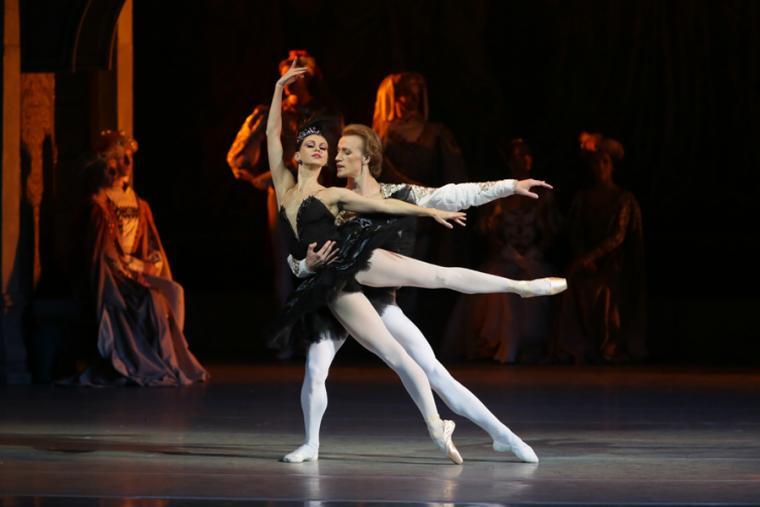 балет, бородавки, взросление