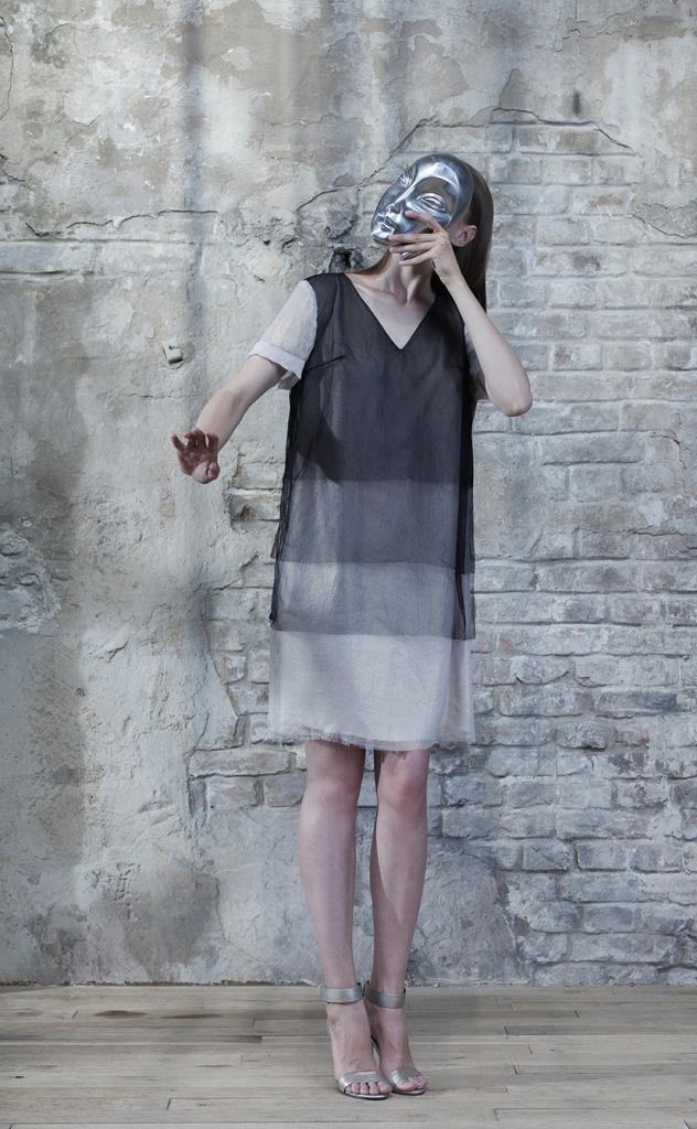 Мода по-русски: Светлана Тегин, фото № 29