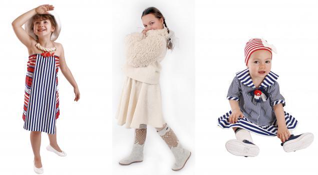 для малышей, индивидуальный пошив, совет