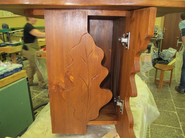 Столярная мебель своими руками 3