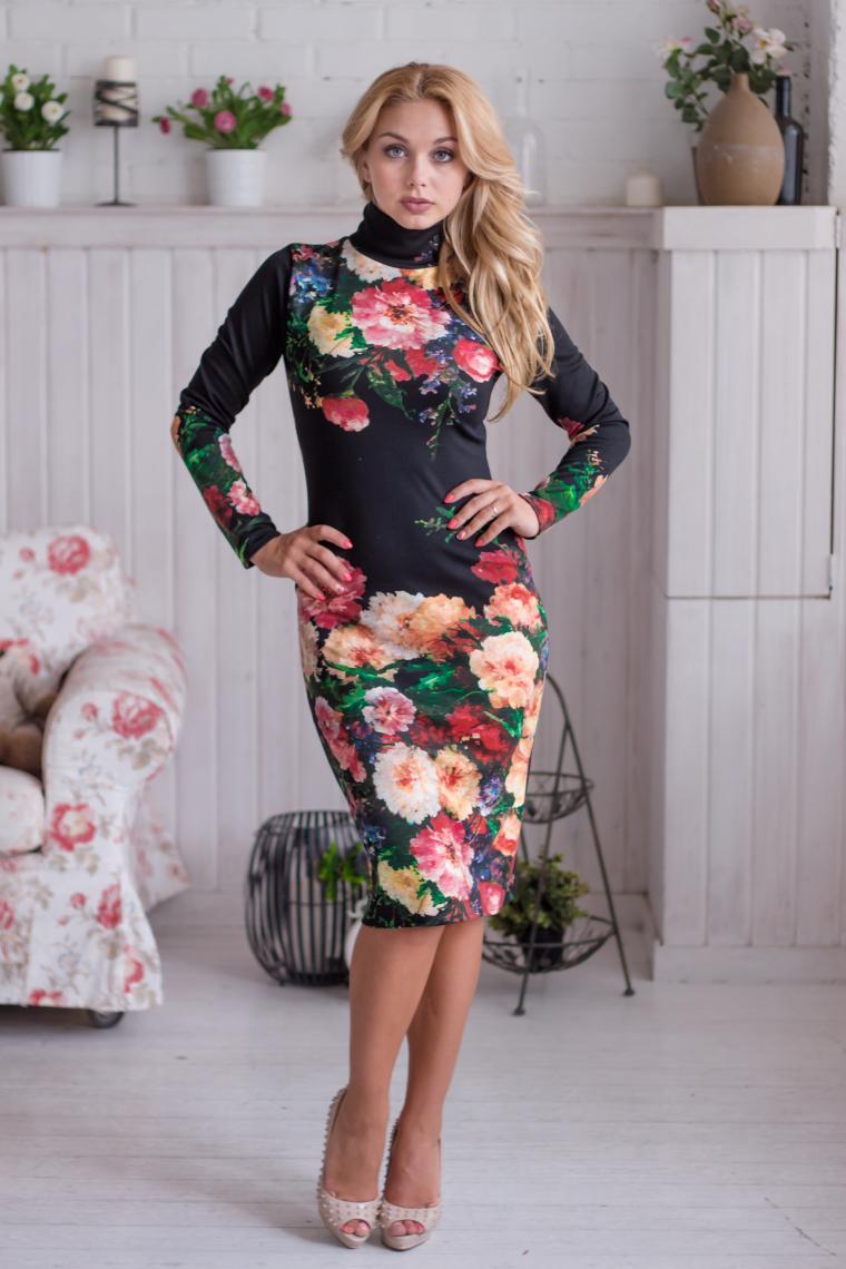 Купить платье 50 размера по распродаже