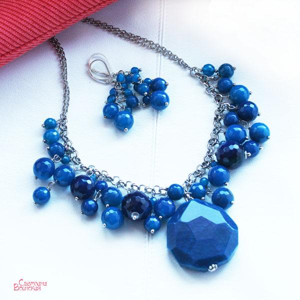 украшения, ожерелье