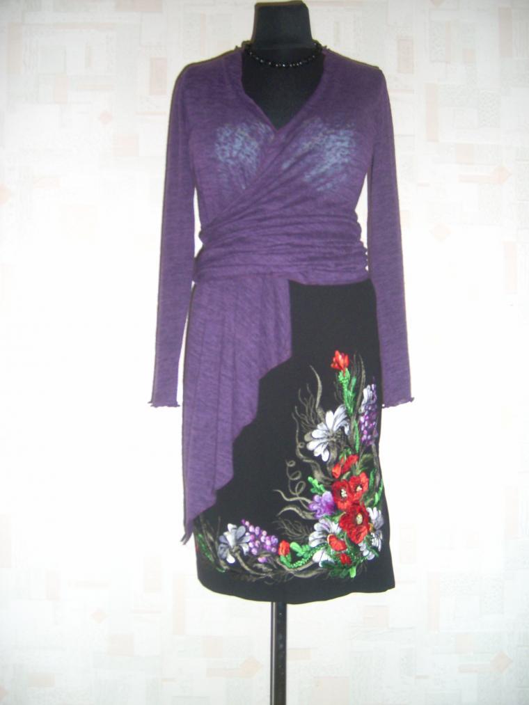 аукцион сегодня, красивая одежда, вышиванка