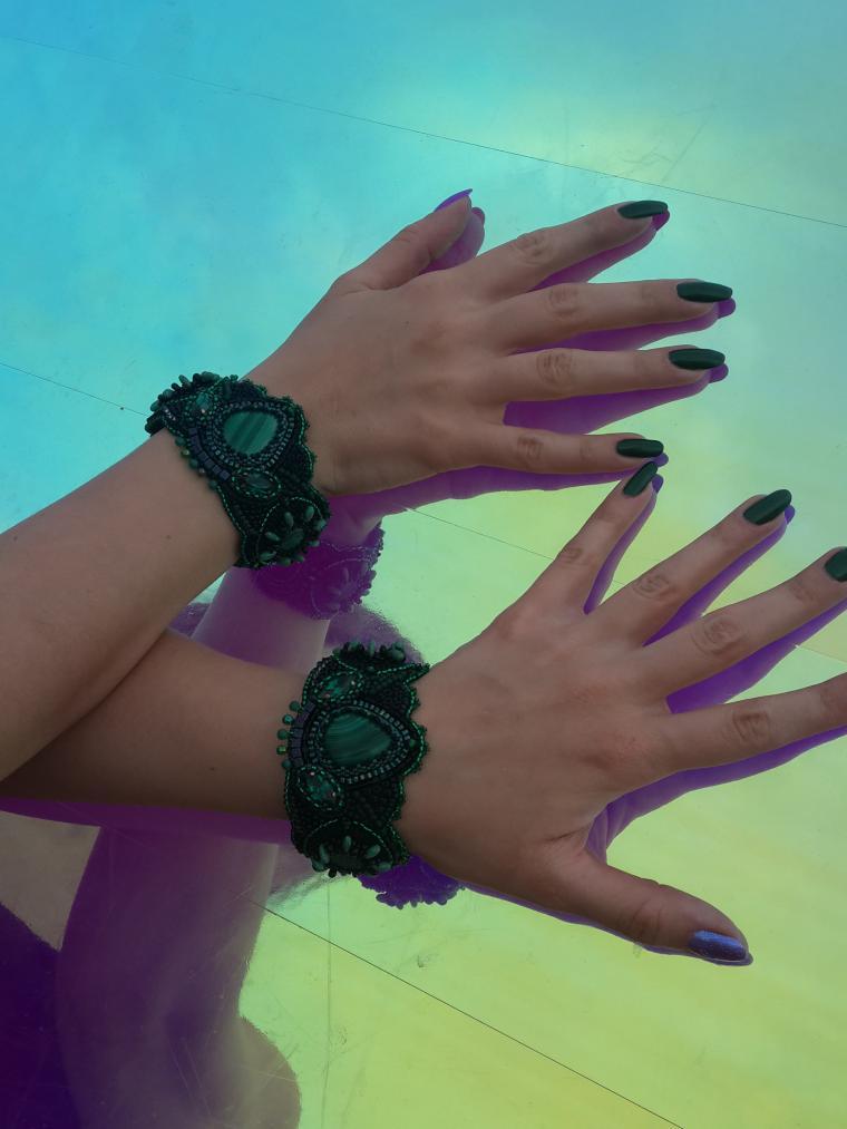 браслеты-манжеты