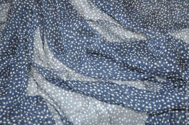 акция, трикотаж, шелковый платок